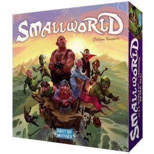 Small World (magyar)