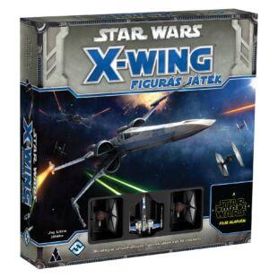 Star Wars X-wing: Az ébredő erő figurás játék - /EV/