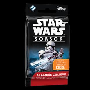 Star Wars Sorsok: A lázadás szelleme kiegészítő csomag