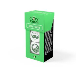 Sztorikocka - Animalia kiegészítő - /EV/