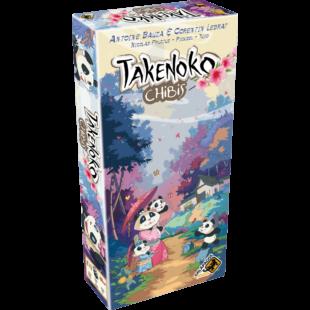 Takenoko - Chibis kiegészítő - /EV/