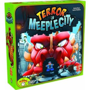 Terror in Meeple City - /EV/