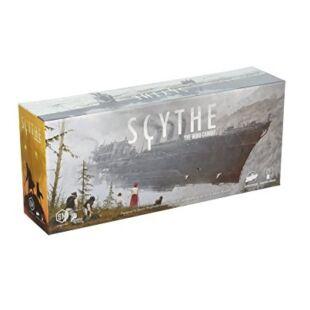 Scythe: Wind gambit