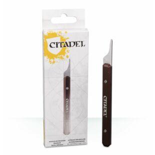 Citadel tool - Mouldline Remover, sorjázó