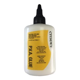 Citadel modell ragasztó - Pva Glue (Global)