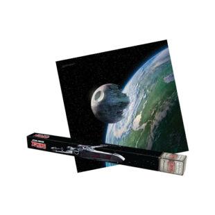 Star Wars X-wing Playmat - Death Star