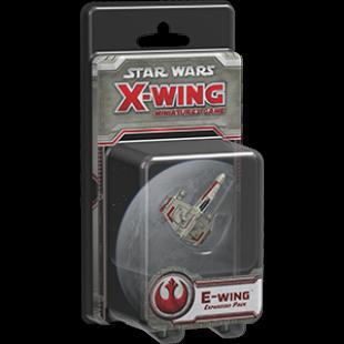 Star Wars X-wing: E-wing kiegészítő (eng) - /EV/