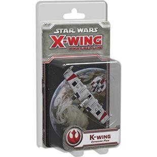 Star Wars X-wing: K-wing kiegészítő (eng)