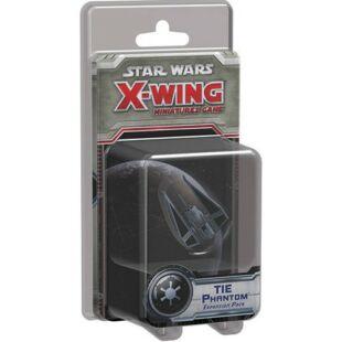 Star Wars X-wing: TIE Phantom kiegészítő (eng) - /EV/
