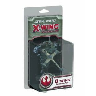 Star Wars X-wing: B-wing kiegészítő (eng) - /EV/