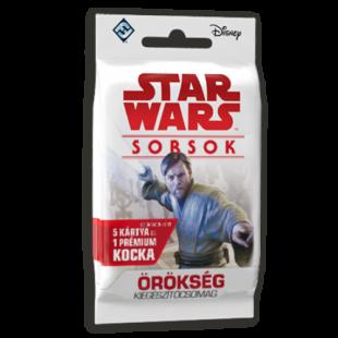 Star Wars Sorsok: Örökség kiegészítő csomag