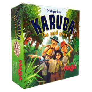 Karuba: A Kártyajáték (eng)