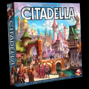 Citadella (2017-es kiadás)