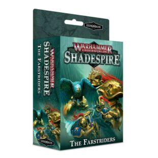 Warhammer Underworlds: Shadespire The Farstriders kiegészítő