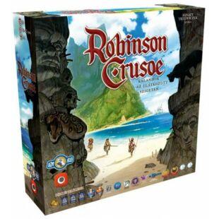 Robinson Cruesoe