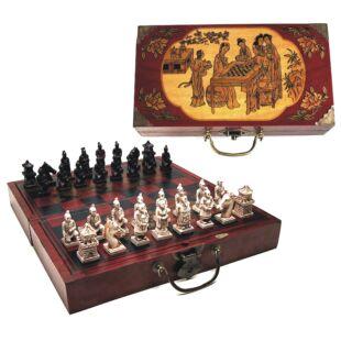 Ázsiai Sakkkészlet