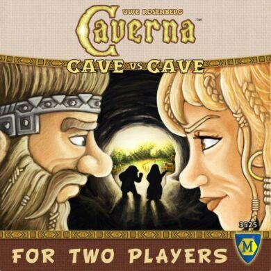 Caverna:Cave vs Cave