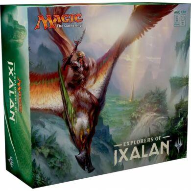Magic The Gathering - Explorers Of Ixalan