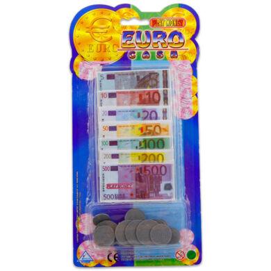 Játékpénz - Euro