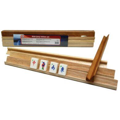 MahJong lapka tartó (kicsi: 35x2x2cm)