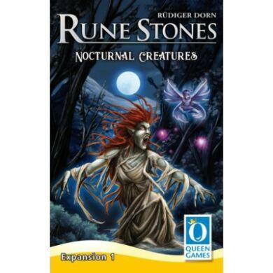 Rune Stones: Nocturnal creatures kiegészítő (eng)