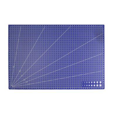 Modellező vágó lap (A4)