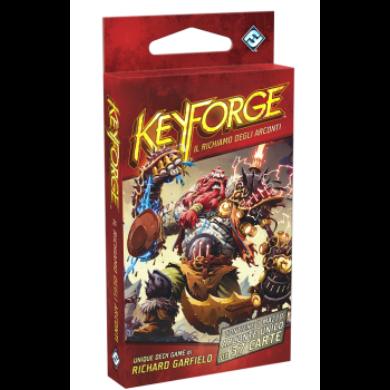 KeyForge - Call of the Archons - Archon pakli