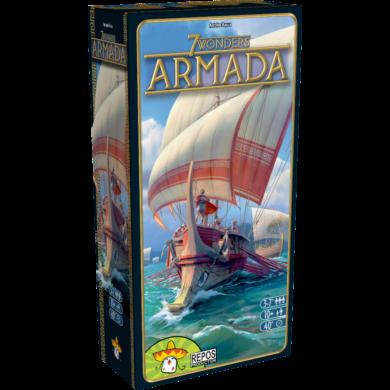 7 Csoda - Armada kiegészítő