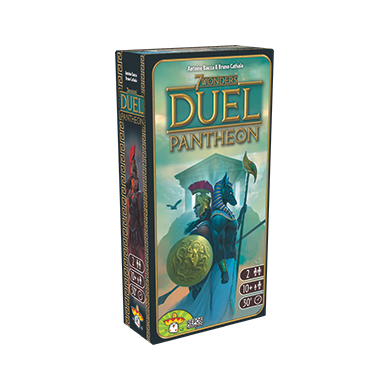 7 csoda - Duel Phanteon