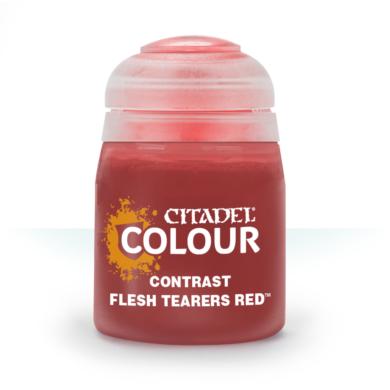 Citadel festék: Contrast - Flesh Tearers Red
