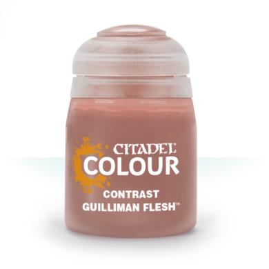 Citadel festék: Contrast - Guilliman Flesh