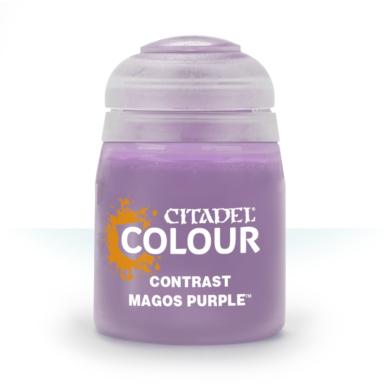 Citadel festék: Contrast - Magos Purple