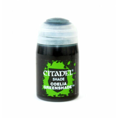 Citadel festék: Shade - Coelia Greenshade