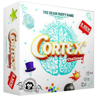Cortex Challenge IQ Party 2