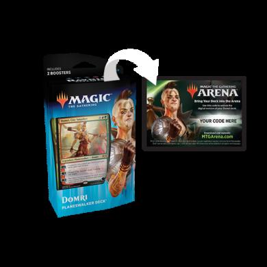 Magic The Gathering: Ravnica Allegiance Domri