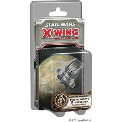 Star Wars X-wing: Protectorate Starfighter kiegészítő (eng)