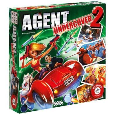 Agent Undercover 2. - Titkos Ügynök 2.