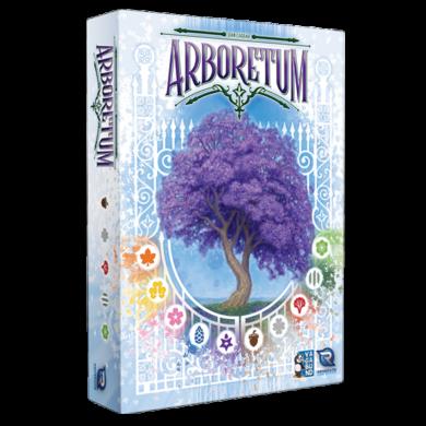 Arborétum