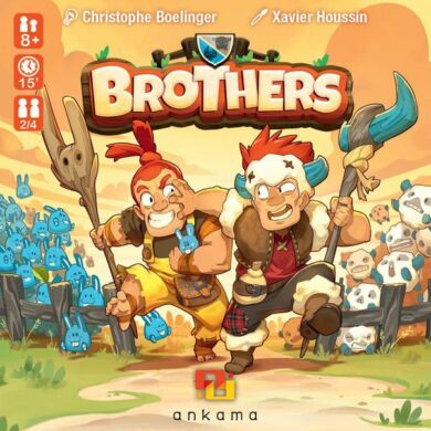 Brothers (eng) - /EV/