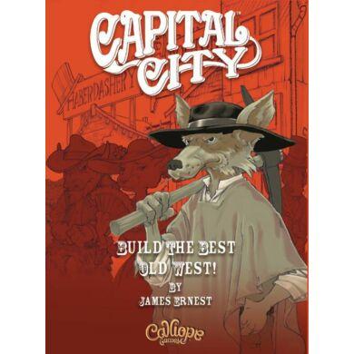 Capital City (eng) - /EV/