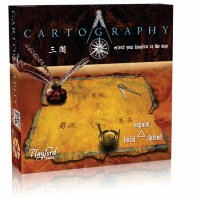 Cartography 2nd Edition (eng) - /EV/