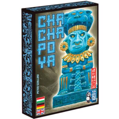 Chacapoya társasjáték