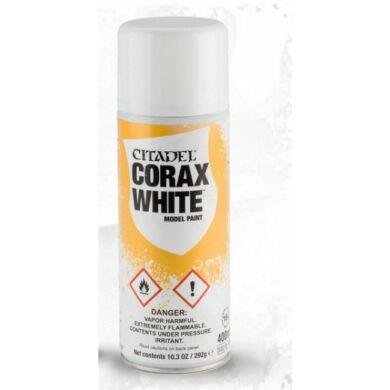 Citadel Spray - Corax White
