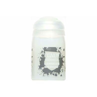 Citadel festék: Technical - Lahmian Medium (24 ml)