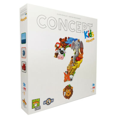 Concept Kids Állatok