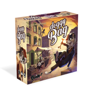 Doggy Bag (eng) - /EV/
