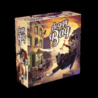 Doggy Bag (eng) - /EV/