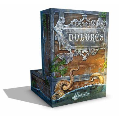 Dolores (eng) - /EV/
