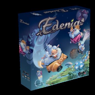 Edenia (eng) - /EV/