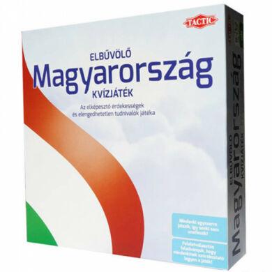 Elbűvölő Magyarország Kvíz